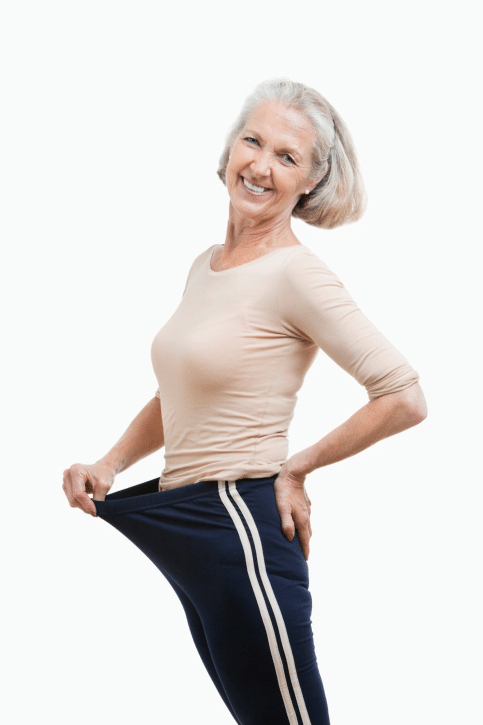 hormonally challenged weight loss
