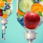 Nutrient-IV-Drip
