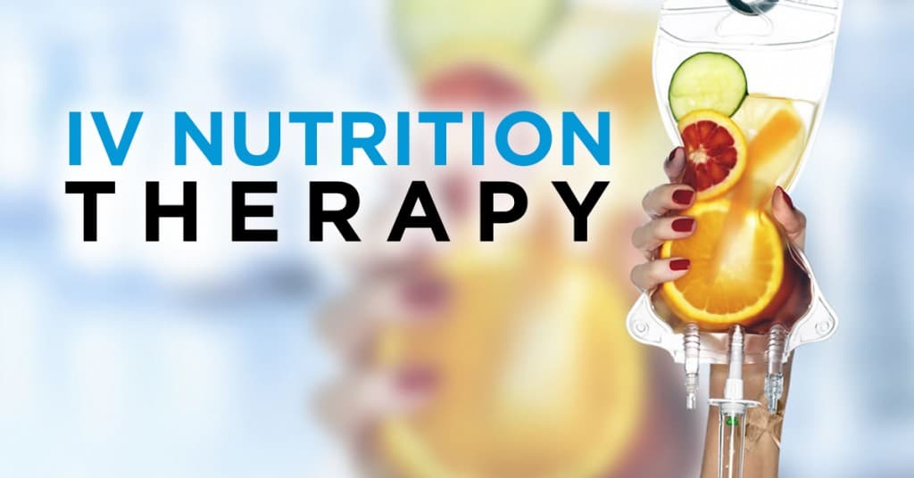 iv-nutrient-therapy