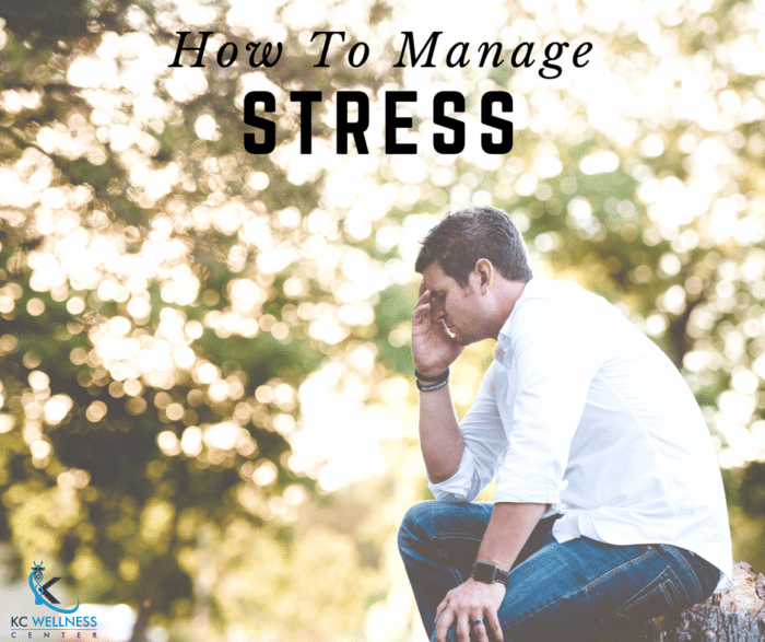 Tips for Managing Stress During Stress Awareness Month