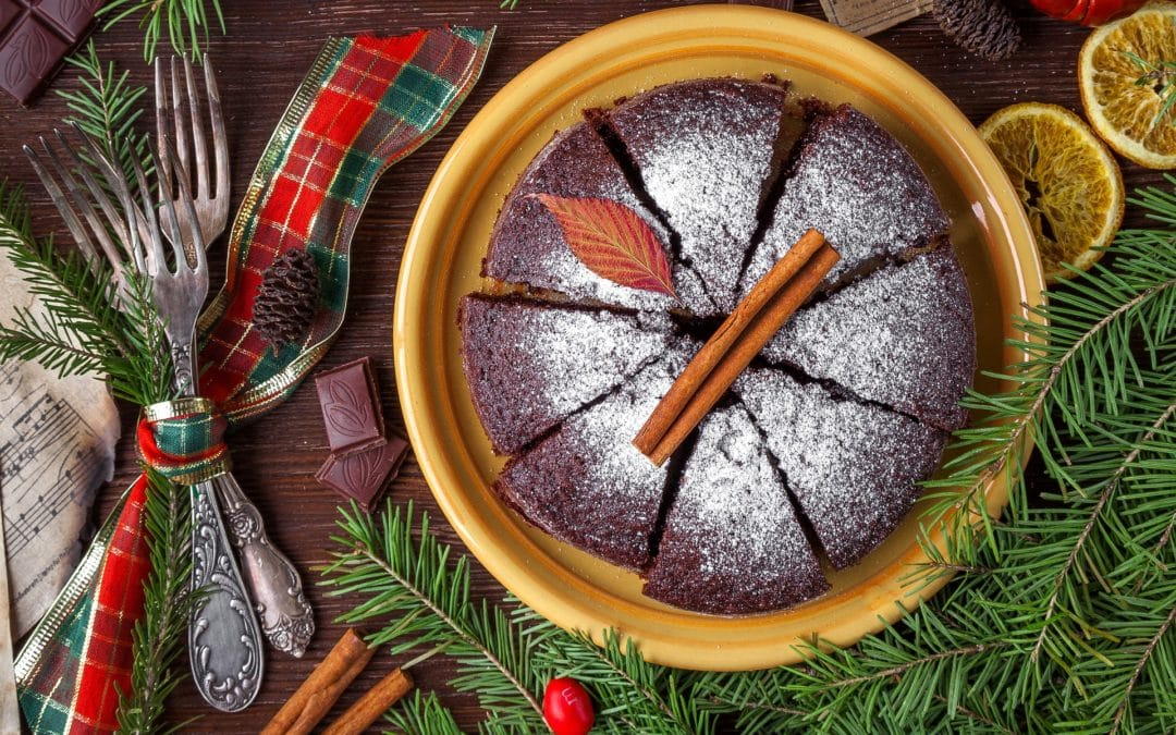 Tips For Entertaining Guests With Food Allergies & Sensitivities During The Holidays