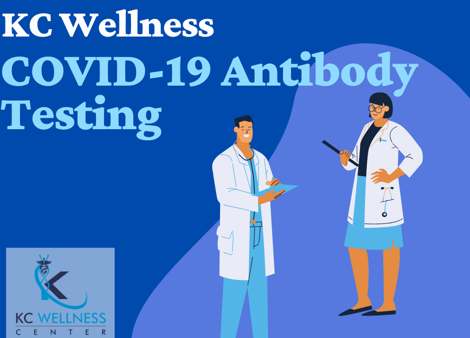 COVID-19 Watch Out – The Best 15 Minute Antibody Testing Is Here!