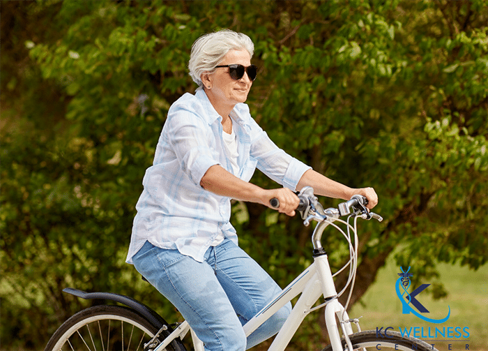 Don't Sweat Summer Hot Flashes: Tips For Managing Menopause This Season!