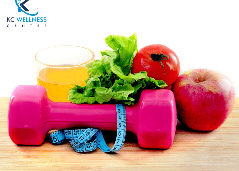 Celebrate National Nutrition Month with Four Healthy Habits