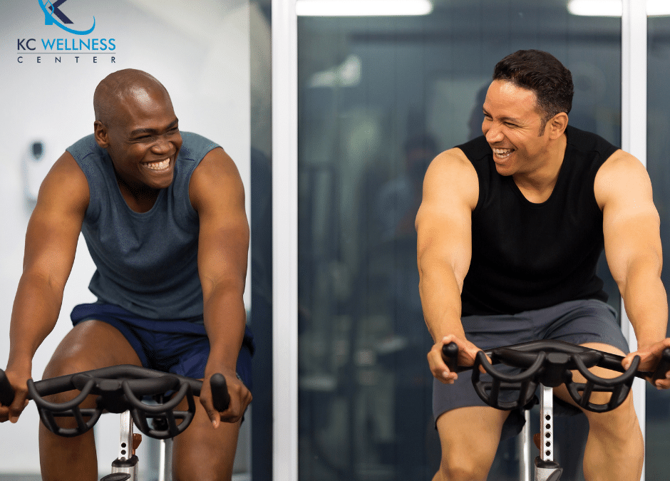 Men's Health Week: Four Factors to Improve Your Overall Health